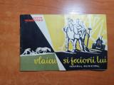 Program teatrul municipal 1959-vlaicu cu fecioarii lui-s. ciobotarasu,o. cotescu