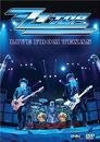 ZZ TOP LIVE FROM TEXAS (DVD)