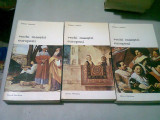 VECHI MAESTRI EUROPENI - VIKTOR LAZAREV 3 VOLUME