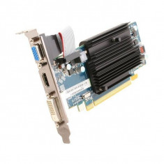 Placa video Sapphire Radeon HD6450 Lite Retail 2GB 64biti LP