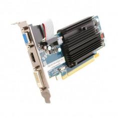 Placa video Sapphire Radeon HD6450 Lite Retail 2GB 64biti LP, PCI Express, 2 GB, AMD