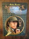 Sherlock Holmes și prințesa arabă - John North