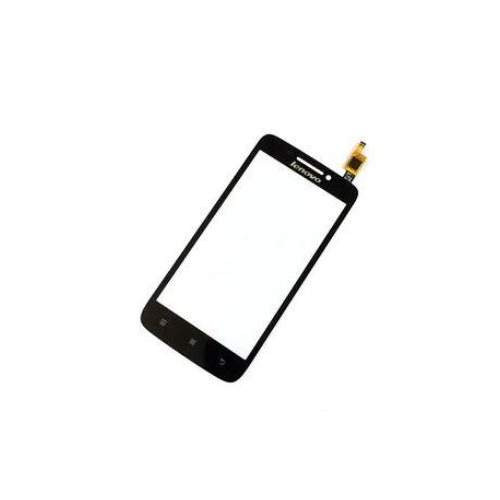 Touchscreen Lenovo S650 Negru