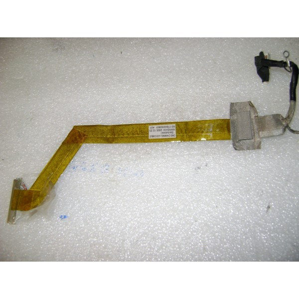 Lvds display laptop Toshiba Satellite A100-529