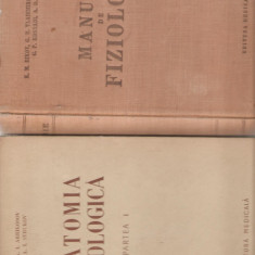 Manual de fiziologie 2 1957