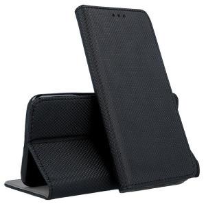 Husa SAMSUNG Galaxy Note 9 - Flip Magnet TSS, Negru