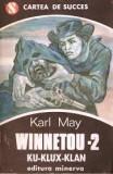 Karl May - Winnetou - Ku-Klux-Klan ( Vol. II )