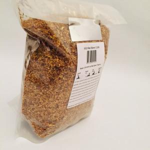 Tutun CUBE pentru injectat tigari/450 grame/Tarie medie/Livrare gratuita