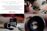 Obiectiv Nikon 50mm 1.4 in garantie