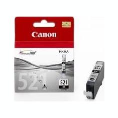 Cartus Black CLI-521BK 9ml Original Canon IP4600