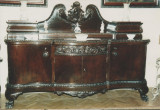Set mobila de sufragerie Chippendale