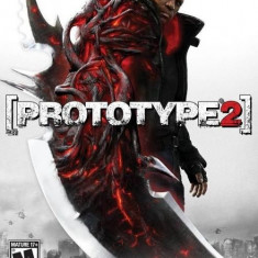 Prototype 2 PC CD Key