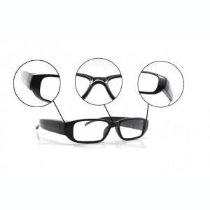 Ochelari cu Camera Spion iUni SpyCam A1000 FullHD 1080P