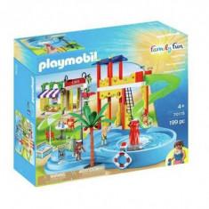 Playmobil Family Fun - Set parc acvatic