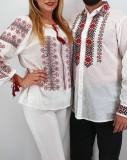 Cumpara ieftin Set Traditional IE Mama Camasa Tata Camelia Cristel