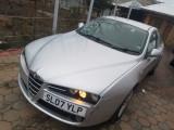 Dezmembrez Alfa Romeo 159 1.9 JTS