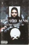 Caseta audio Method Man – Tical 2000: Judgement Day, originala, Casete audio