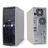 Calculator desktop HP xw4400 Workstation