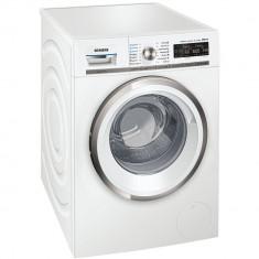 Maşină de spălat rufe automată Siemens, 9.0kg, 1600rpm, A +++/5 ANI  GARANTIE