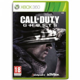 Call of duty - Ghosts - XBOX 360 [Second hand], Shooting, 18+, Multiplayer