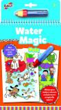 Water Magic: Carte de colorat Animale de companie, Galt