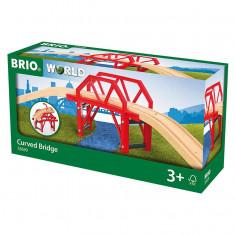 Pod curbat, Brio 33699