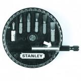 Set 6 varfuri de surubelnita Ph. lata Stanley - 1-68-735