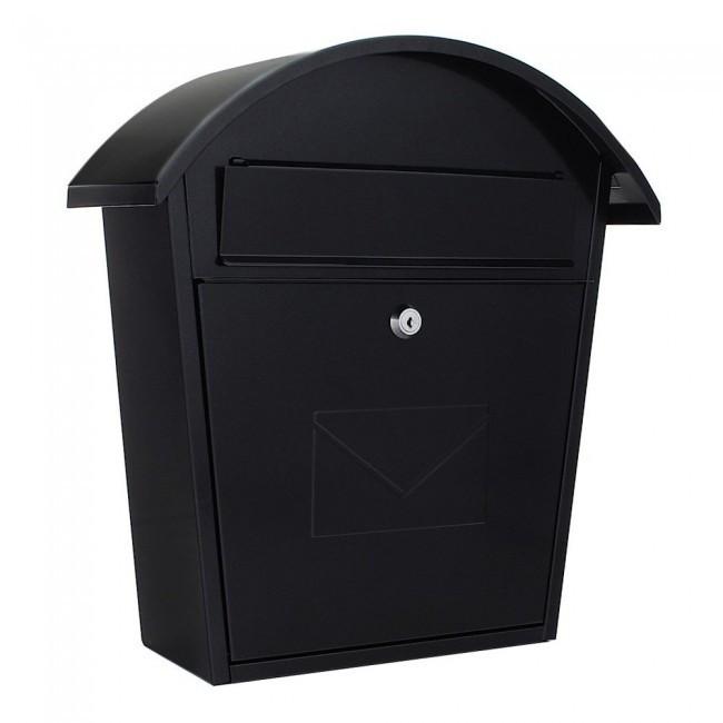 Cutie poștală JESOLO antracit