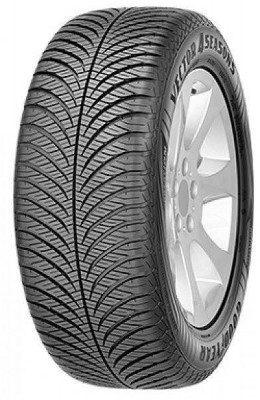 Anvelopa All Season Goodyear Vector 4seasons Gen-2 215/55 R17 98W foto