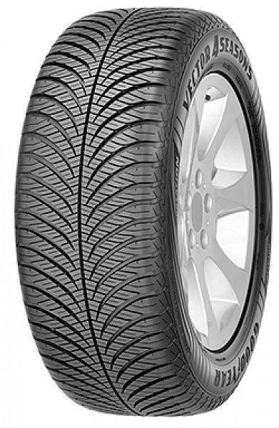 Anvelopa All Season Goodyear Vector 4seasons Gen-2 215/55 R17 98W