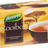 Ceai rooibos Bio 20 plicuri Dennree