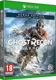 Joc Tom Clancy S Ghost Recon Breakpoint Aurora Edition Xbox One