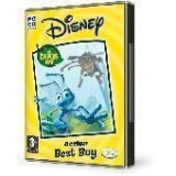 A BUGS LIFE - PC