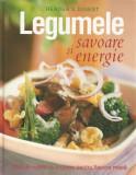 Legumele: savoare si energie - Reader's Digest (Colectiv de autori)