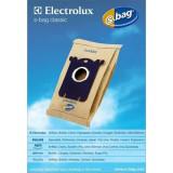 Set saci aspirator Electrolux E 200, 10 bucati + Filtru
