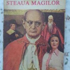 STEAUA MAGILOR - FLORENCE L. BARCLAY