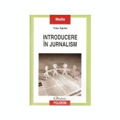 Collegium -Introducere in jurnalism