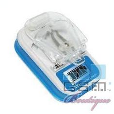 Incarcator Universal De Acumulator - Cu Afisaj Electronic