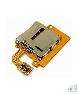 Cititor Sim Samsung Galaxy Tab A 10.1 (2016) T580,T585 foto