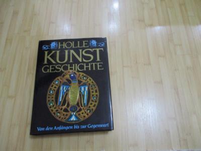 ISTORIA ARTEI CRESTINE - IN GERMANA foto