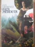 FATA PIERDUTA-D. H. LAWRENCE