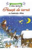 Povesti de iarna cu bunicuta Alina, Prestige