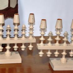 Sfesnice rusesti din lemn
