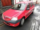 Dacia Logan MCV, Benzina, Break