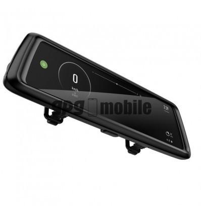 Oglinda Retrovizoare 4G, Android 5.1, GPS, 10 inch, 1GB RAM 16GB ROM, Camera fata spate