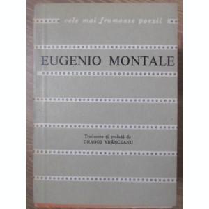 POEME ALESE - EUGENIO MONTALE