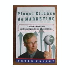 PLANUL EFICACE DE MARKETING - PETER KNIGHT