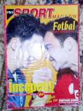Fotbal-Ghid-uri sezon