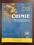 CHIMIE MANUAL PENTRU CLASA A XII-A - Andruh, Baciu, Bogdan