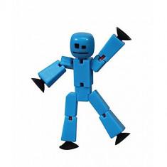 Figurina StikBot Albastru